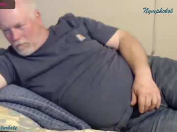 Chaturbate nymphobob cam show from Chaturbate.com