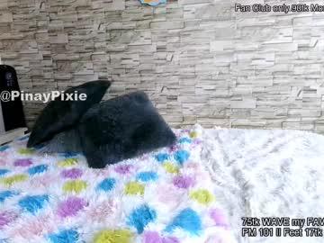 Chaturbate pinaypixie chaturbate premium show