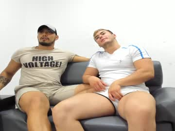 Chaturbate tom_naughty6 record private show video