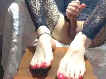 Chaturbate feetqueen public show video from Chaturbate.com