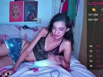 Chaturbate luly_crow chaturbate private XXX show