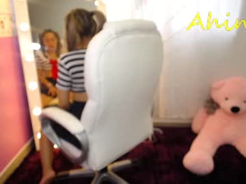 Chaturbate ahinoa1 record video with toys from Chaturbate