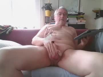 Chaturbate vanbearle webcam
