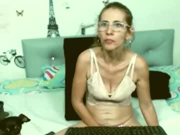 Chaturbate silvana_mature cam video