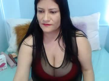 Chaturbate salomex_hot public show video from Chaturbate