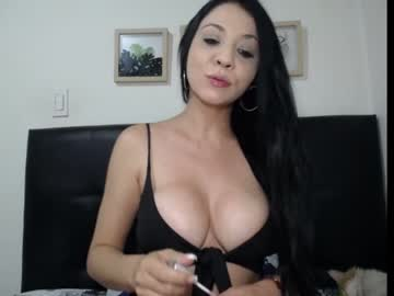 Chaturbate dannafontana public webcam