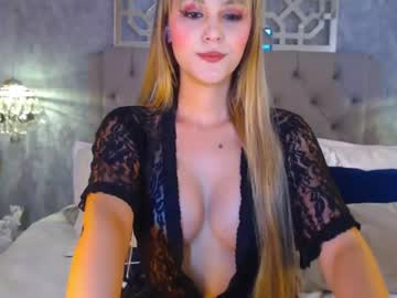 Chaturbate sara_sanders show with toys