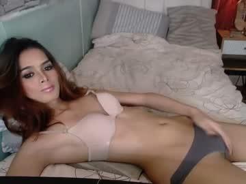 Chaturbate transdaizy19 nude