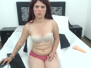 Chaturbate mia_paris