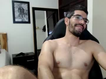 Chaturbate jhamell_alanis private sex video