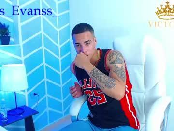 Chaturbate chris_evanss_ private XXX show