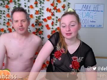 Chaturbate delilahcass public webcam from Chaturbate.com
