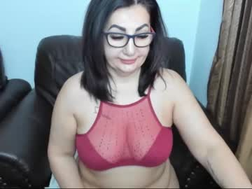 Chaturbate karenhotmilf record private XXX video from Chaturbate.com
