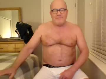 Chaturbate markfrench324 show with cum from Chaturbate.com