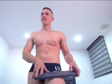 Chaturbate mackcoolt cam show from Chaturbate.com