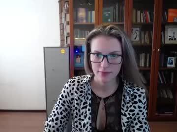 Chaturbate miss_aleks