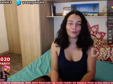 Chaturbate yessypaleale toying