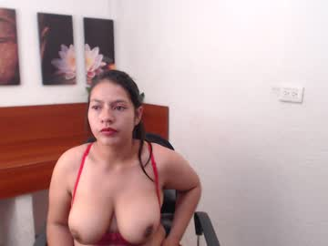 Chaturbate april_morrison_ chaturbate record
