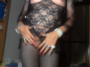 Chaturbate denise_trav record video with toys