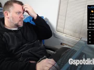 Chaturbate gspotdick23 blowjob show from Chaturbate