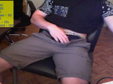 Chaturbate canucock