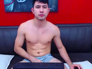 Chaturbate myke_to record private sex video from Chaturbate