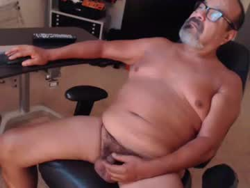 Chaturbate charlieo1953 private sex show