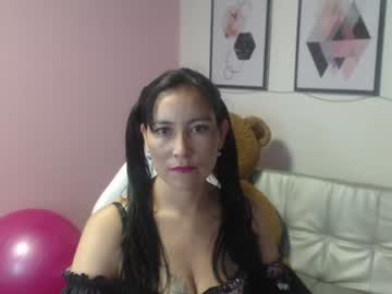 Chaturbate cristal_morgann_ show with cum from Chaturbate