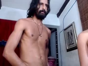 Chaturbate anubis_hard video