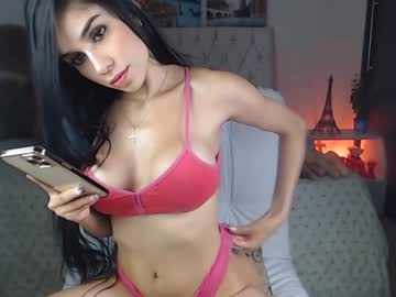 Chaturbate vicky_g21 record public show from Chaturbate
