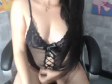 Chaturbate sexy_giselle