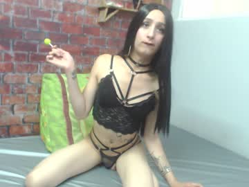 Chaturbate emmily_flowers private show video