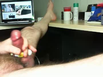 Chaturbate cockandballsshow private sex video