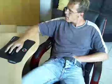 Chaturbate thomaskoch record show with toys