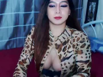 Chaturbate sexy_hottsalexa public show video