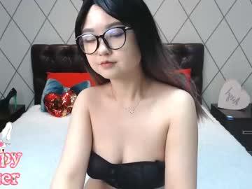 Chaturbate mialian show with cum