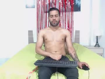 Chaturbate tonny_fox webcam show from Chaturbate