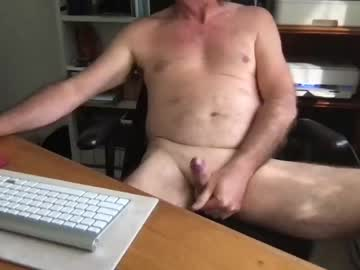 Chaturbate dannyfunboy public show video from Chaturbate