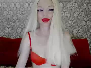 Chaturbate your_sexy_blonde record cam show from Chaturbate
