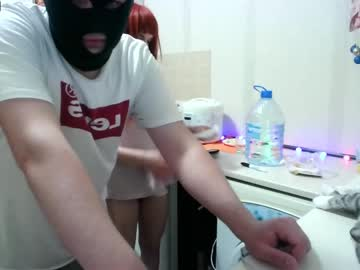 Chaturbate bonnie___and__clyde