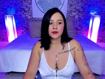 Chaturbate valeriesaenz show with toys