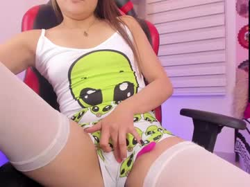 Chaturbate chanel_chang19 record public webcam from Chaturbate