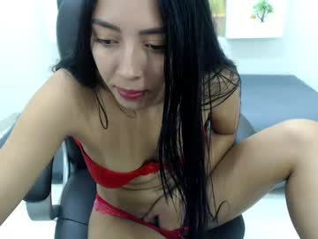 Chaturbate hitony_fox public show from Chaturbate