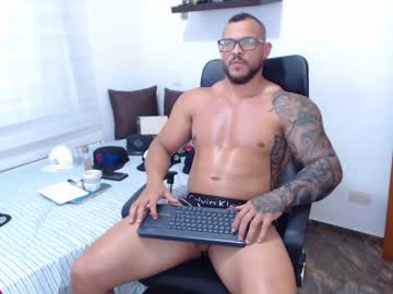 Chaturbate maximusreed record private XXX video from Chaturbate