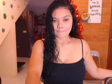 Chaturbate miss_cristina video with toys