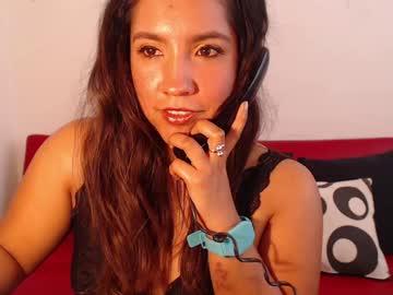 Chaturbate yessiforu record public webcam