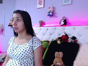 Chaturbate paulinatrejos12 record webcam show from Chaturbate