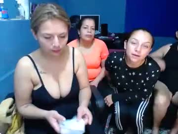 Chaturbate milf_and_queen record webcam show