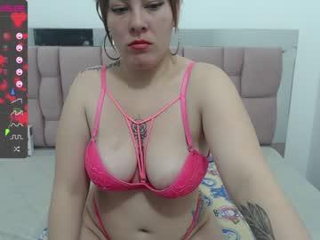 Chaturbate tatianasexy19 public webcam