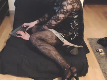 Chaturbate sissy_kim89 private webcam from Chaturbate